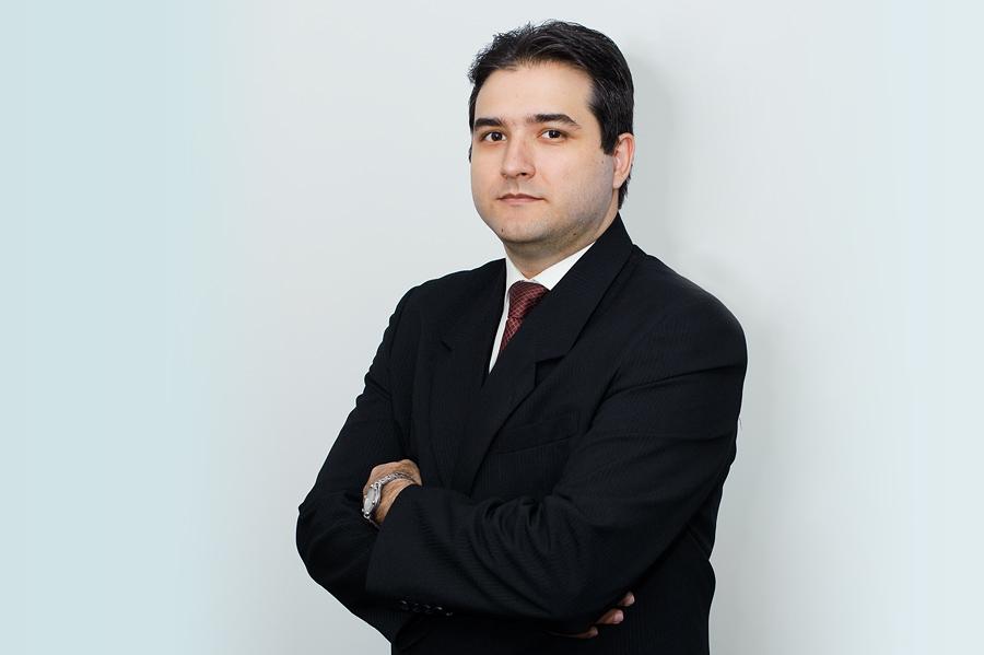Ovidiu Dumitrescu, CFA, director general adjunct Tradeville