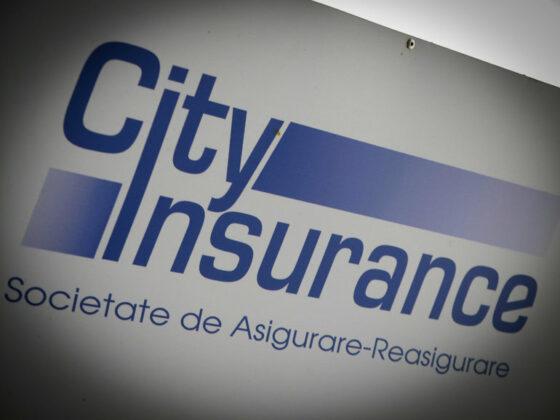 """City Insurance, cu 3 milioane de clienți, a reînceput plata daunelor. Liderul RCA, șanse să scape de faliment în ciuda găurilor uriașe. ASF și City, către brokeri: """"Nu opriți vânzările! Există încă interes pentru preluare"""""""